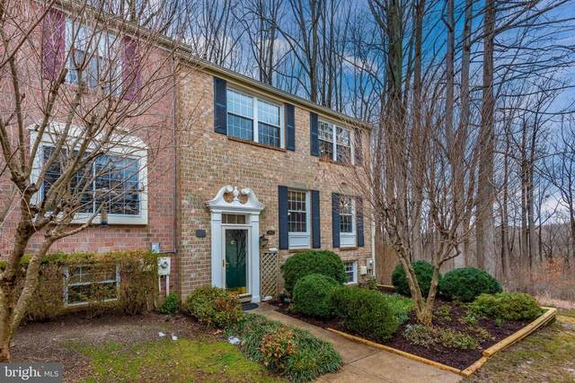 11922 New Country Lane, COLUMBIA, MD 21044 (#MDHW290918) :: EXIT Realty Enterprises