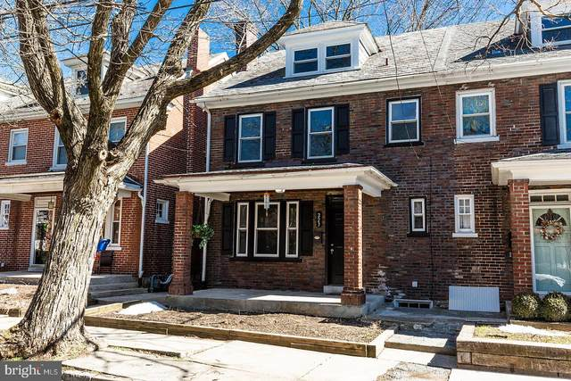 223 Pearl Street, LANCASTER, PA 17603 (#PALA177834) :: John Smith Real Estate Group