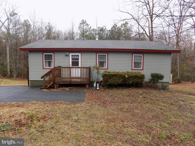 203 Land Or Drive, RUTHER GLEN, VA 22546 (#VACV123704) :: AJ Team Realty