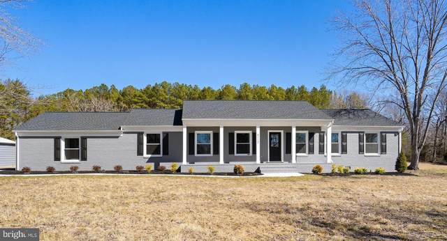 4112 Goldmine Road, GOLDVEIN, VA 22720 (#VAFQ169280) :: RE/MAX Cornerstone Realty