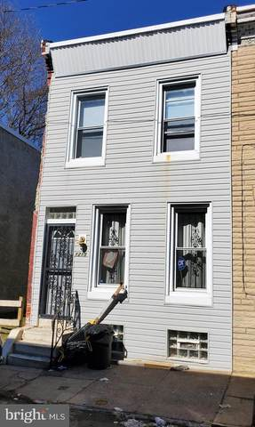 1215 W Harold Street, PHILADELPHIA, PA 19133 (#PAPH990960) :: Sunrise Home Sales Team of Mackintosh Inc Realtors
