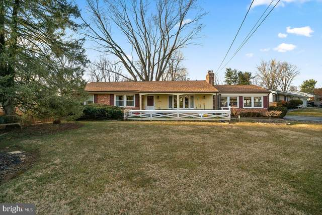 20416 Greenfield Road, GERMANTOWN, MD 20876 (#MDMC745988) :: Murray & Co. Real Estate