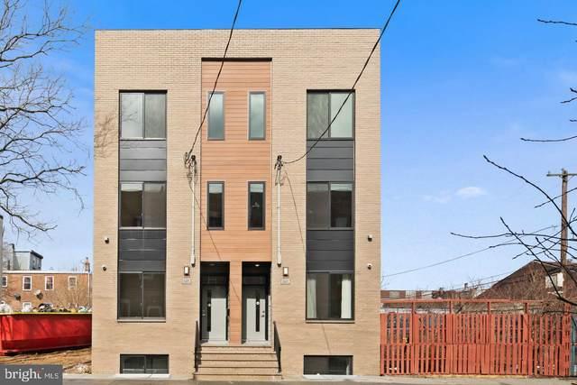 627-629 Diamond Street, PHILADELPHIA, PA 19122 (#PAPH990972) :: The Schiff Home Team