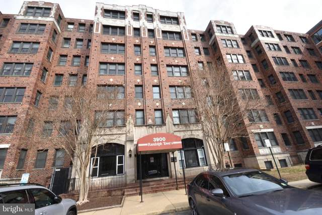 3900-3902 14TH Street NW #502, WASHINGTON, DC 20011 (#DCDC509938) :: AJ Team Realty