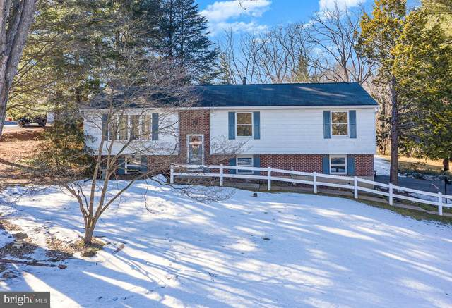 31 Shamrock Circle, WESTMINSTER, MD 21157 (#MDCR202756) :: ExecuHome Realty