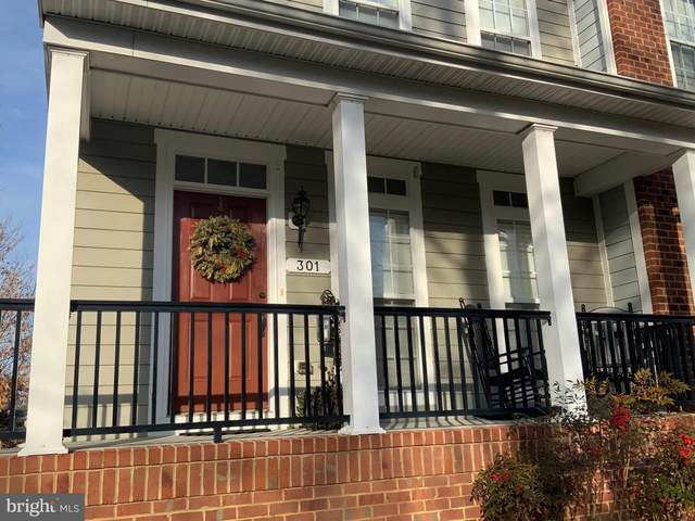300 Dixon Street #301, EASTON, MD 21601 (#MDTA140470) :: Corner House Realty