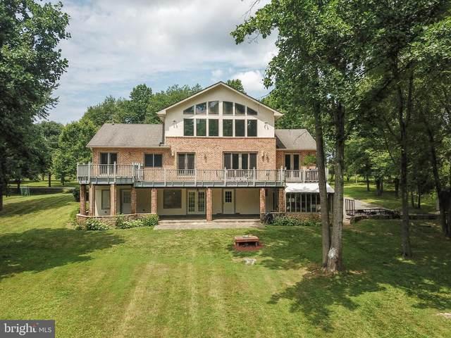 7340 Little River Lane, THE PLAINS, VA 20198 (#VAFQ169284) :: Debbie Dogrul Associates - Long and Foster Real Estate