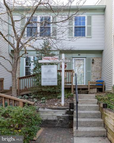 23 Ashmont Court, SILVER SPRING, MD 20906 (#MDMC746002) :: Crossman & Co. Real Estate