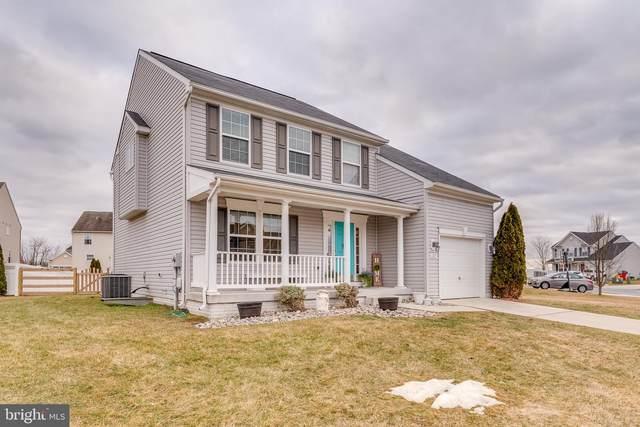 325 Brandenburg, FALLING WATERS, WV 25419 (#WVBE183968) :: Berkshire Hathaway HomeServices McNelis Group Properties