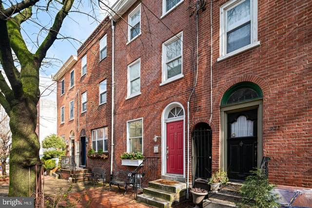 921 E Moyamensing Avenue, PHILADELPHIA, PA 19147 (#PAPH990992) :: Keller Williams Real Estate