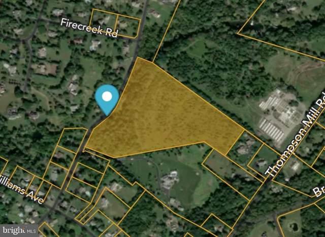 0 Thompson Mill Road, NEWTOWN, PA 18940 (#PABU521272) :: REMAX Horizons