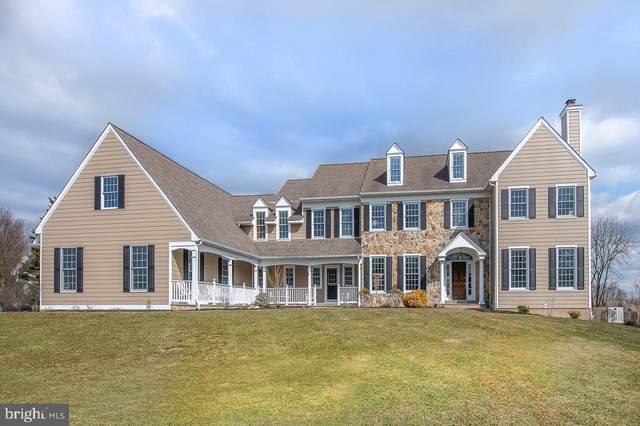 8 Somerset Lane, MALVERN, PA 19355 (#PACT530126) :: Keller Williams Flagship of Maryland