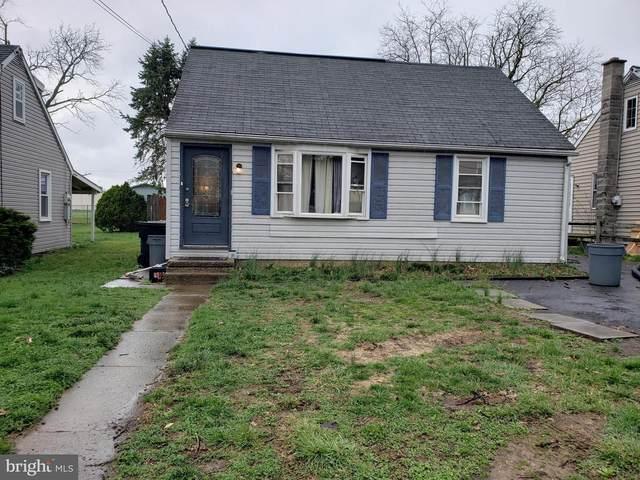 1349 Glen Moore Circle, LANCASTER, PA 17601 (#PALA177842) :: CENTURY 21 Home Advisors