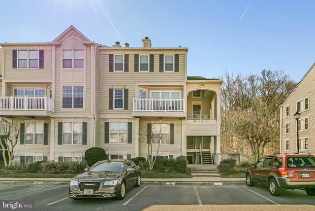 9230 Cardinal Forest Lane 9230D-, LORTON, VA 22079 (#VAFX1183174) :: The Riffle Group of Keller Williams Select Realtors