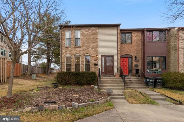 6935 Cipriano Woods, LANHAM, MD 20706 (#MDPG597986) :: ExecuHome Realty