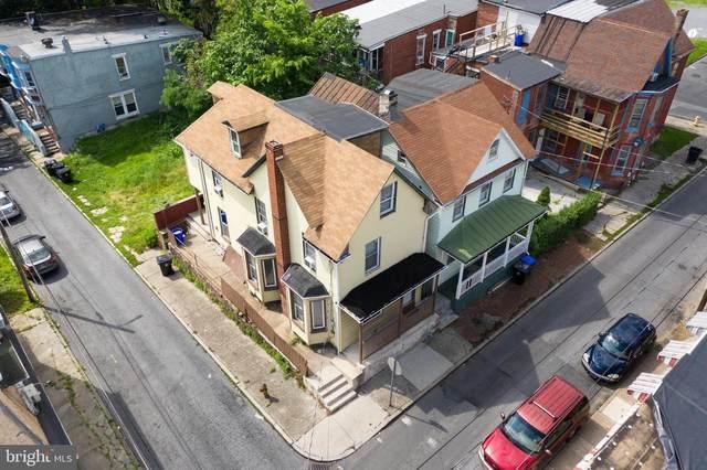 161 S Summit Street, HARRISBURG, PA 17104 (#PADA130572) :: The Joy Daniels Real Estate Group