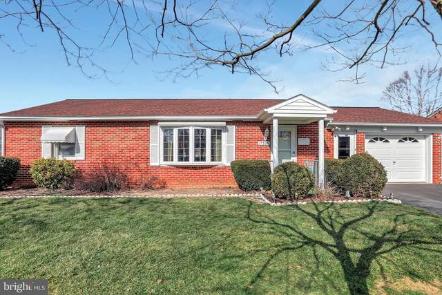 17326 Ontario Drive, HAGERSTOWN, MD 21740 (#MDWA178032) :: BayShore Group of Northrop Realty