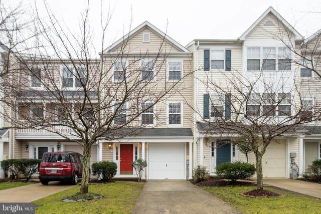 1406 Anna Marie Court, ANNAPOLIS, MD 21409 (#MDAA460336) :: City Smart Living