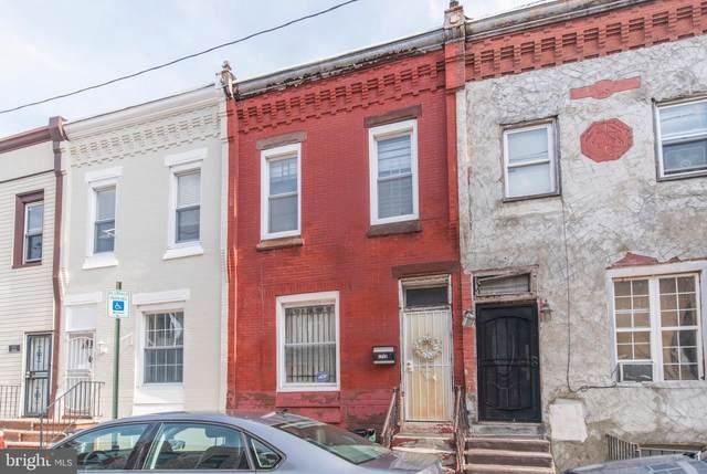 1713 Edgley Street, PHILADELPHIA, PA 19121 (#PAPH991012) :: Sunrise Home Sales Team of Mackintosh Inc Realtors