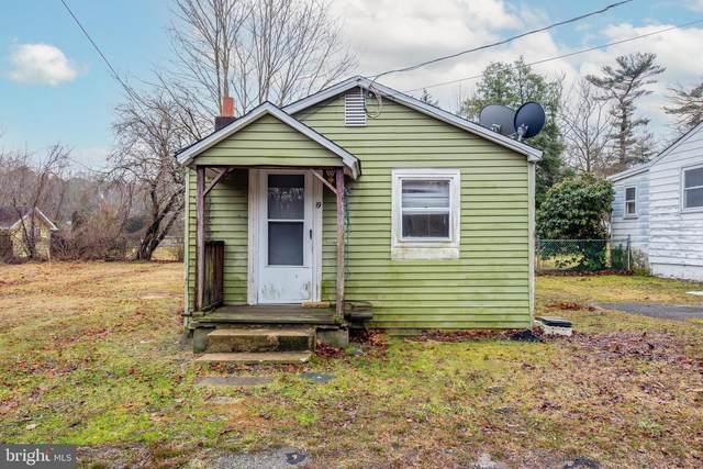 19 Newcomb Drive, BROWNS MILLS, NJ 08015 (MLS #NJBL392190) :: The Dekanski Home Selling Team