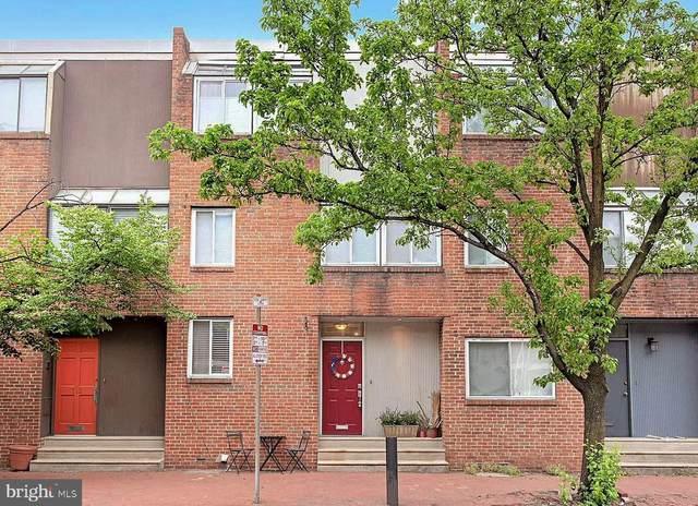 711 Lombard Street, PHILADELPHIA, PA 19147 (#PAPH991014) :: Keller Williams Real Estate