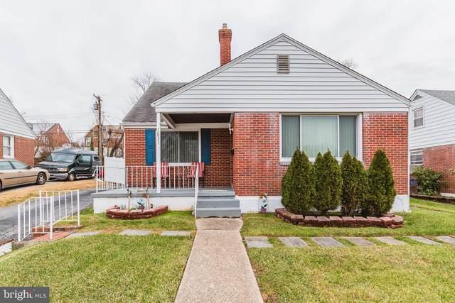 1831 Ellinwood Road, BALTIMORE, MD 21237 (#MDBC520900) :: McClain-Williamson Realty, LLC.