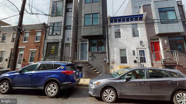 2316 Mercer Street, PHILADELPHIA, PA 19125 (#PAPH991024) :: Jason Freeby Group at Keller Williams Real Estate