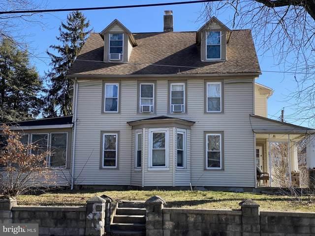 938 Cinnaminson Avenue, PALMYRA, NJ 08065 (#NJBL392192) :: Jason Freeby Group at Keller Williams Real Estate
