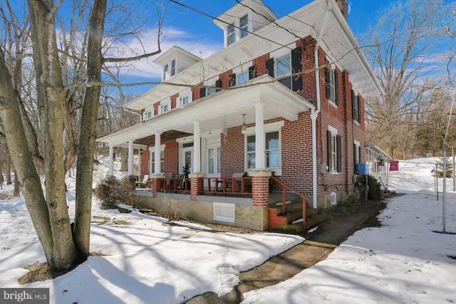 118 W 33RD Street, READING, PA 19606 (#PABK373898) :: Murray & Co. Real Estate