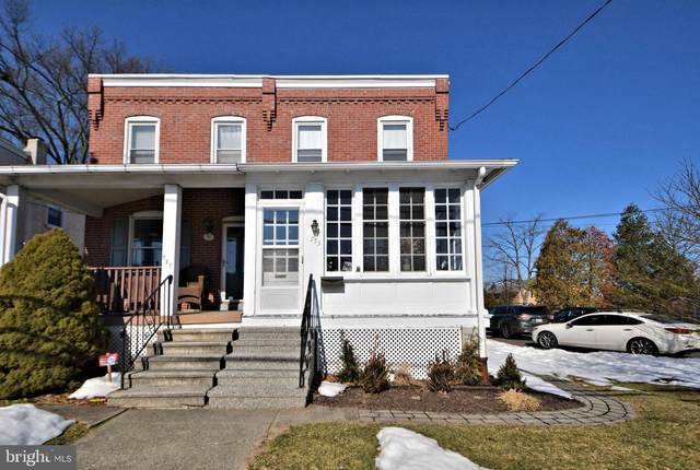 753 Walnut Street, ROYERSFORD, PA 19468 (#PAMC684004) :: ExecuHome Realty