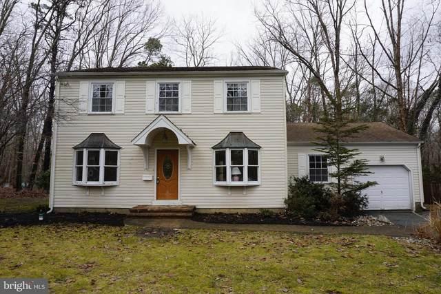 8 Minisink Trail, SHAMONG, NJ 08088 (#NJBL392196) :: John Lesniewski | RE/MAX United Real Estate