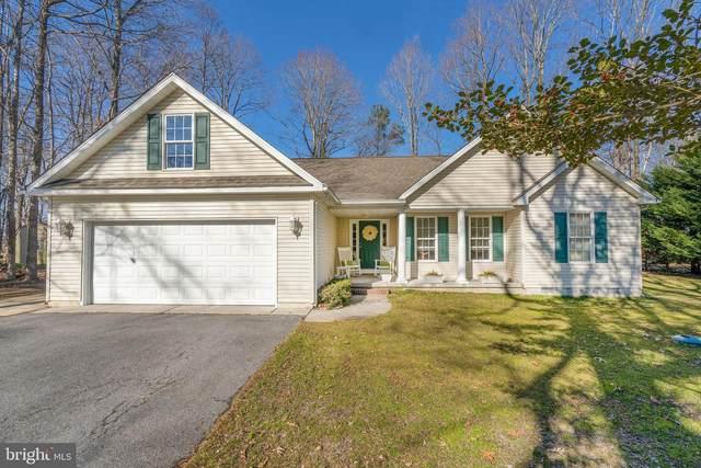 103 Pine Drive, MILTON, DE 19968 (#DESU178232) :: John Lesniewski | RE/MAX United Real Estate