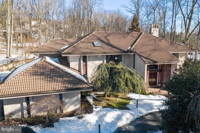 550 Hoffman Drive, BRYN MAWR, PA 19010 (#PAMC684006) :: Bob Lucido Team of Keller Williams Integrity
