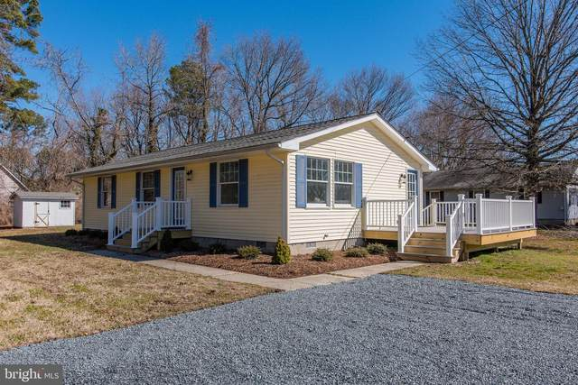 313 Dodson Avenue, SAINT MICHAELS, MD 21663 (#MDTA140472) :: SURE Sales Group