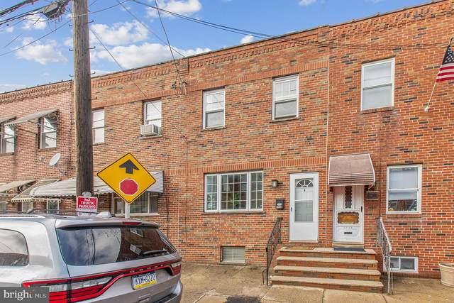 3252 Edgemont Street, PHILADELPHIA, PA 19134 (#PAPH991046) :: Colgan Real Estate