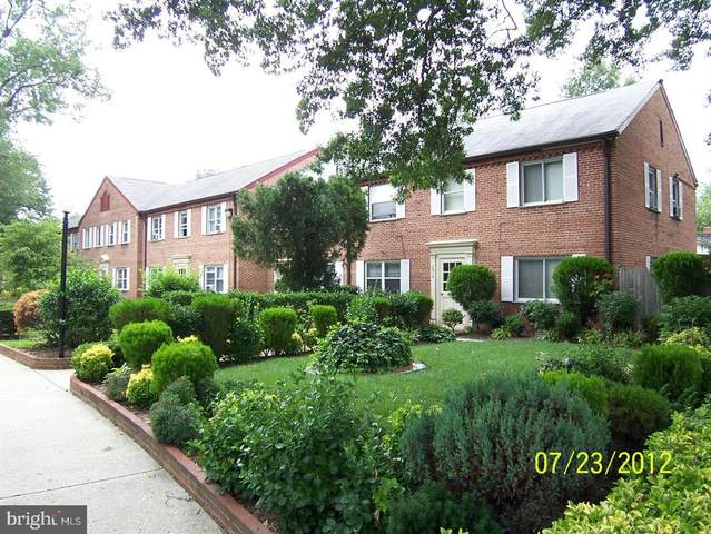2912-A 16TH Road S 2912A, ARLINGTON, VA 22204 (#VAAR176984) :: HergGroup Greater Washington