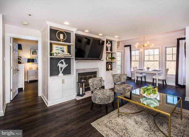 900 Martell Court J, BEL AIR, MD 21014 (#MDHR257020) :: BayShore Group of Northrop Realty
