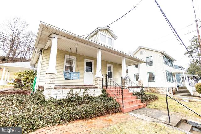 603 Erie Street, DAUPHIN, PA 17018 (#PADA130574) :: The Heather Neidlinger Team With Berkshire Hathaway HomeServices Homesale Realty