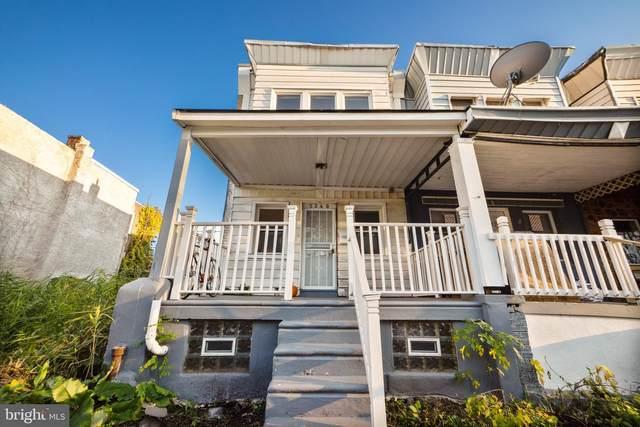 5340 Pentridge Street, PHILADELPHIA, PA 19143 (#PAPH991064) :: Revol Real Estate