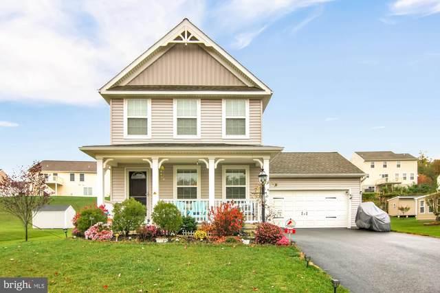 518 Yale Street, HARRISBURG, PA 17111 (#PADA130576) :: John Smith Real Estate Group