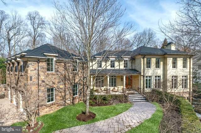 825 Clinton Place, MCLEAN, VA 22101 (#VAFX1183218) :: Bruce & Tanya and Associates