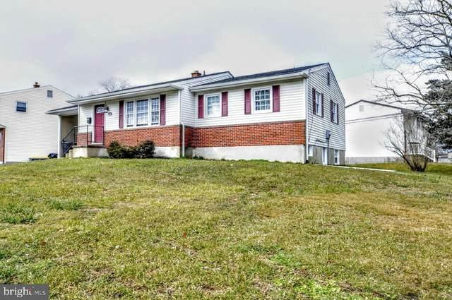 995 Carvel Drive, DOVER, DE 19901 (MLS #DEKT246722) :: Kiliszek Real Estate Experts