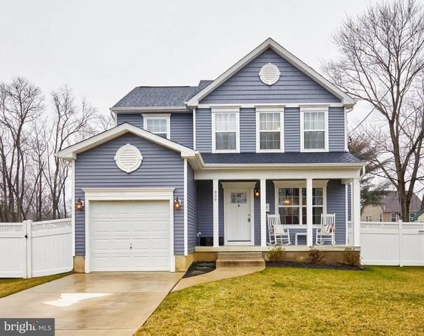 839 Rambler Avenue, RUNNEMEDE, NJ 08078 (#NJCD414048) :: Murray & Co. Real Estate