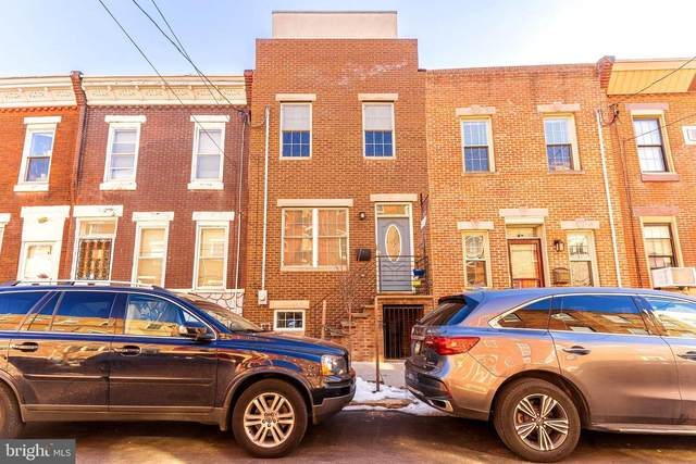 2028 Federal Street, PHILADELPHIA, PA 19146 (#PAPH991080) :: ExecuHome Realty