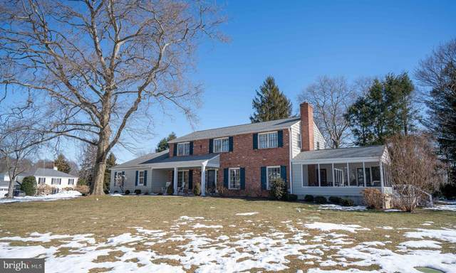1228 Waterford Road, WEST CHESTER, PA 19380 (#PACT530144) :: Bob Lucido Team of Keller Williams Integrity