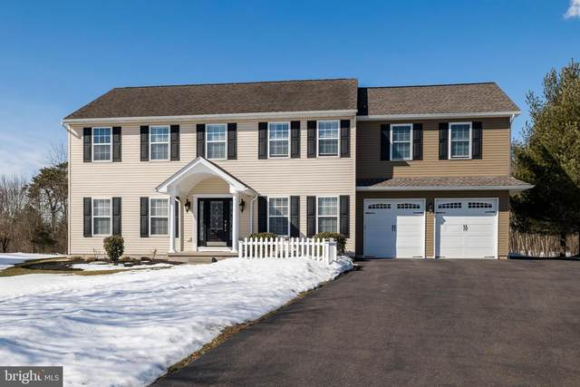 87 Grandview Drive, ROYERSFORD, PA 19468 (#PAMC684018) :: ExecuHome Realty