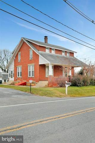 17931 Garden View Road, HAGERSTOWN, MD 21740 (#MDWA178038) :: Murray & Co. Real Estate