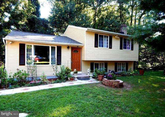 9300 Jackson Street, BURKE, VA 22015 (#VAFX1183232) :: McClain-Williamson Realty, LLC.