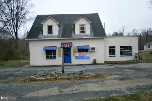 2519 Shuresville Road, DARLINGTON, MD 21034 (#MDHR257024) :: Colgan Real Estate