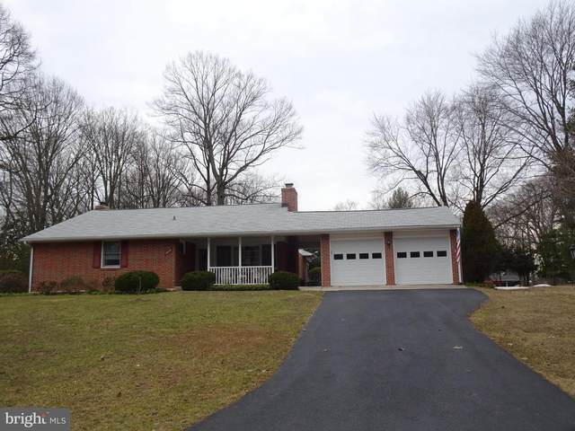 2214 Midridge Road, LUTHERVILLE TIMONIUM, MD 21093 (#MDBC520918) :: AJ Team Realty